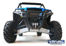 Защита днища для Polaris UTV GENERAL