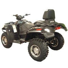 Расширители арок для квадроцикла Arctic Cat TRV Direction 2