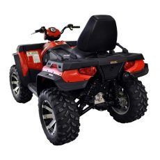Расширители арок для квадроцикла Polaris Sportsman 500 H.O. Touring