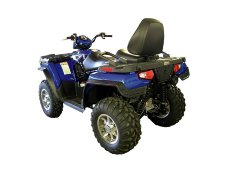 Расширители арок для квадроцикла Polaris Sportsman Touring 500/800