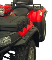 Расширители арок для квадроцикла Polaris Sportsman 850/550 Touring XP
