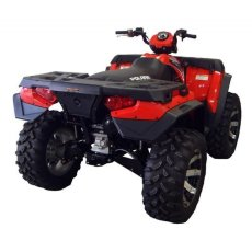 Расширители арок для квадроцикла Polaris Sportsman 400/500/800 (2011-2013 г.)