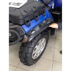 расширители  арок на квадроцикл polaris sportsman 550/850 touring/x2