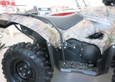 Подножки для квадроцикла yamaha grizzly 700 c 2007-2014 г